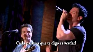 "Richard Marx Ft. JC Chasez ""This I Promise You"" - Subtitulos Español"