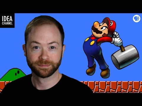 Is Super Mario Brothers A Surrealist Masterpiece? streaming vf