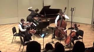 Flashbulb | Proximity // Cullyn D. Murphy // Fifth House Ensemble