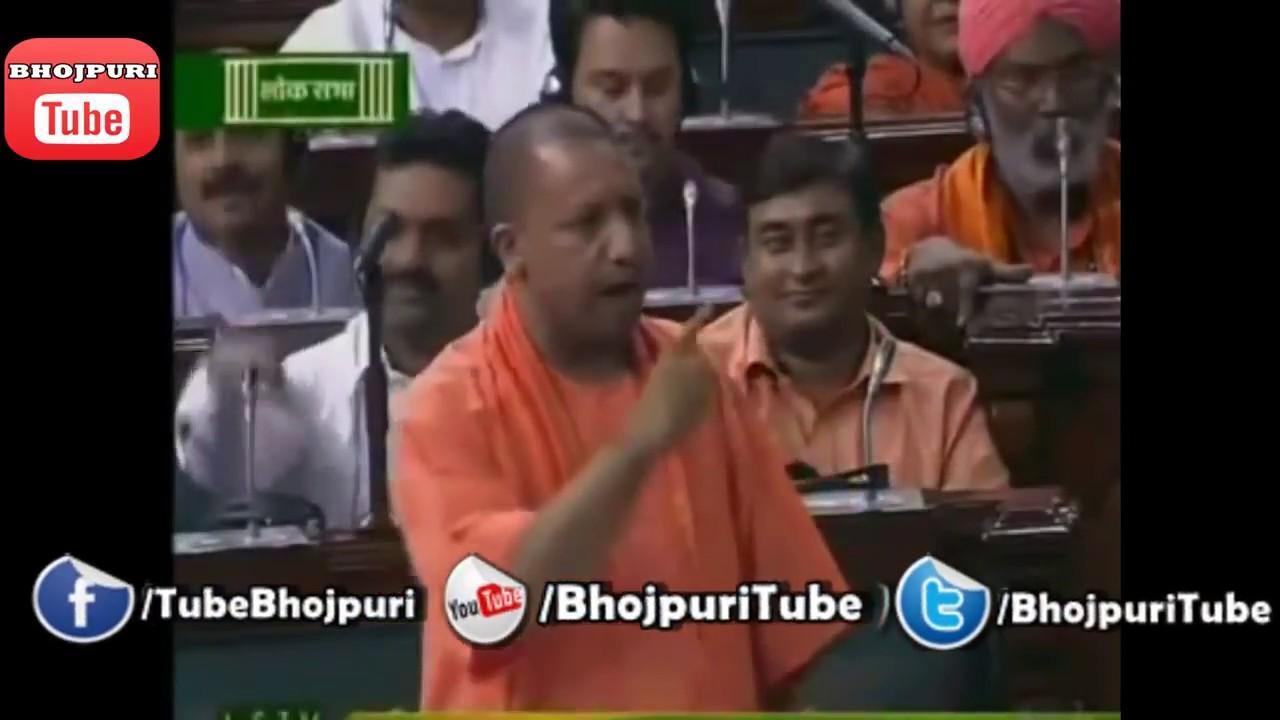 Yogi Aadityanath On Kashmiri Pandits | गाय खाने वालो को क्यों मारते हो ! ओवैसी चुप चाप बैठ ओवैसी