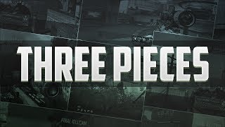 The Three Pieces!