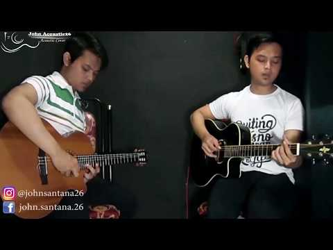 Anji - Bidadari Tak Bersayap [Instrumental Acoustic Cover-Tanpa Vocal] By John Acoustic26