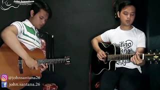 Video Anji - Bidadari Tak Bersayap [Instrumental Acoustic Cover-Tanpa Vocal] By John Acoustic26 download MP3, 3GP, MP4, WEBM, AVI, FLV Januari 2018
