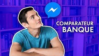 Comparateur Banque En Ligne : Trouve La Meilleure Banque Pour Toi