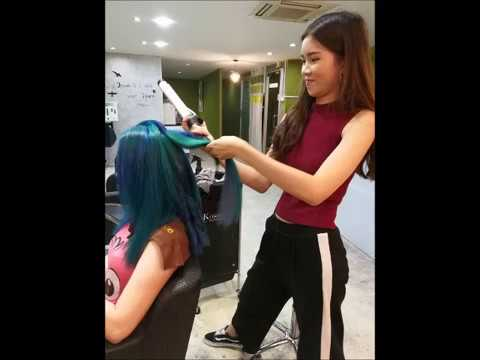 BEST HAIR SALON IN MALAYSIA - Men are welcome