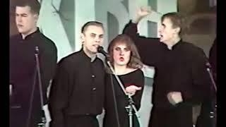 """Шоу-театр """"Калейдоскоп"""". Ода общественному транспорту"""
