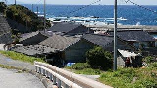 海界の村を歩く 太平洋 種子島 前編