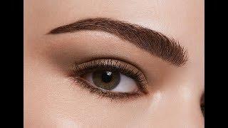 NATURAL EYE MAKEUP TUTORIAL #9 | {♥Natural Eyeshadow 2018 ♥} - Full Makeup | How To Apply Makeup!!