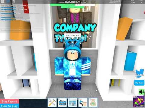 Company Tycoon Roblox Codes