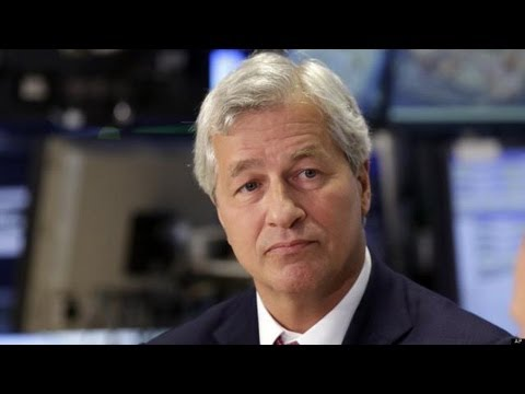 JP Morgan: We're Being Investigated | HPL