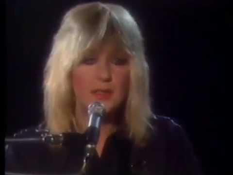 Christine McVie   Got A Hold On Me Vinyl Video Edit