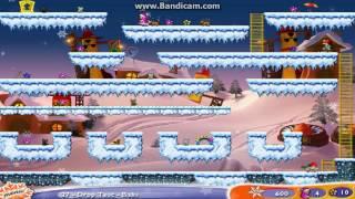 Super Granny Winter Wonderland lv 27 - 28