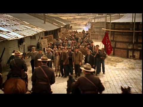 Prairie Giant: The Tommy Douglas Story Pt. 1 - Trailer
