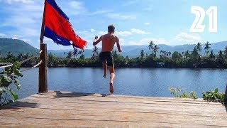 GETTING ROBBED in CAMBODIA // AROUND THE WORLD - EPISODE 21