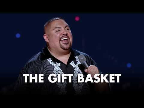The Gift Basket | Gabriel Iglesias