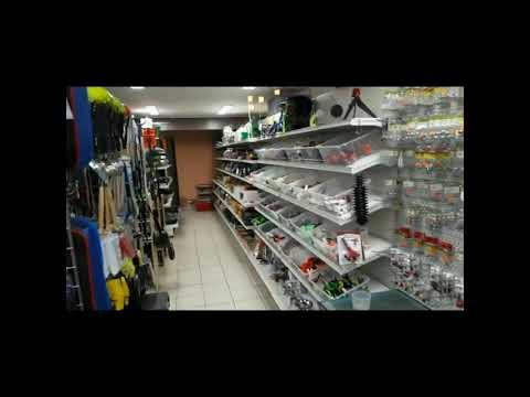 Рыболовный магазин Рыбацкое счастье