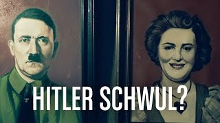 Familie Braun - Hitler ist schwul