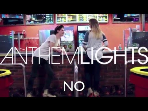 No - Meghan Trainor | Anthem Lights Cover