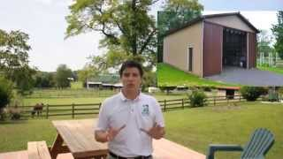 Fantastic Horse Farm for sale in Brandywine, MD