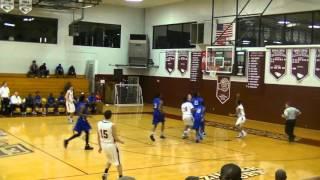 2016 PG Isaiah Gibson Basketball Highlights - Jacksonville, Florida
