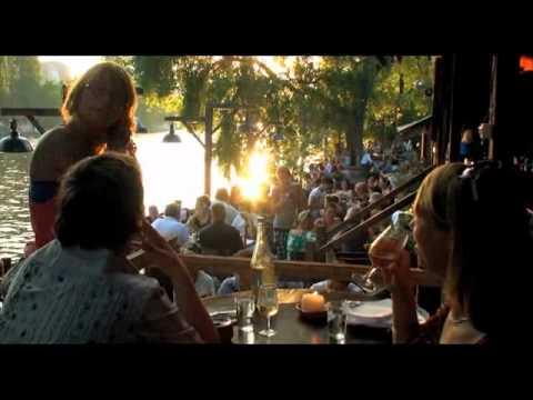 Trailer: Bar 25 - Tage ausserhalb der Zeit