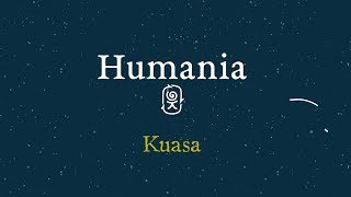 Humania - Kuasa [Official Lyric Video]