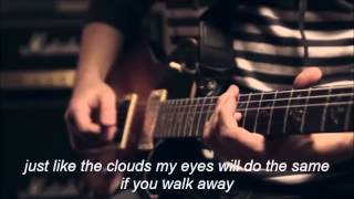 it will rain-boyce avenue cover- lyrics
