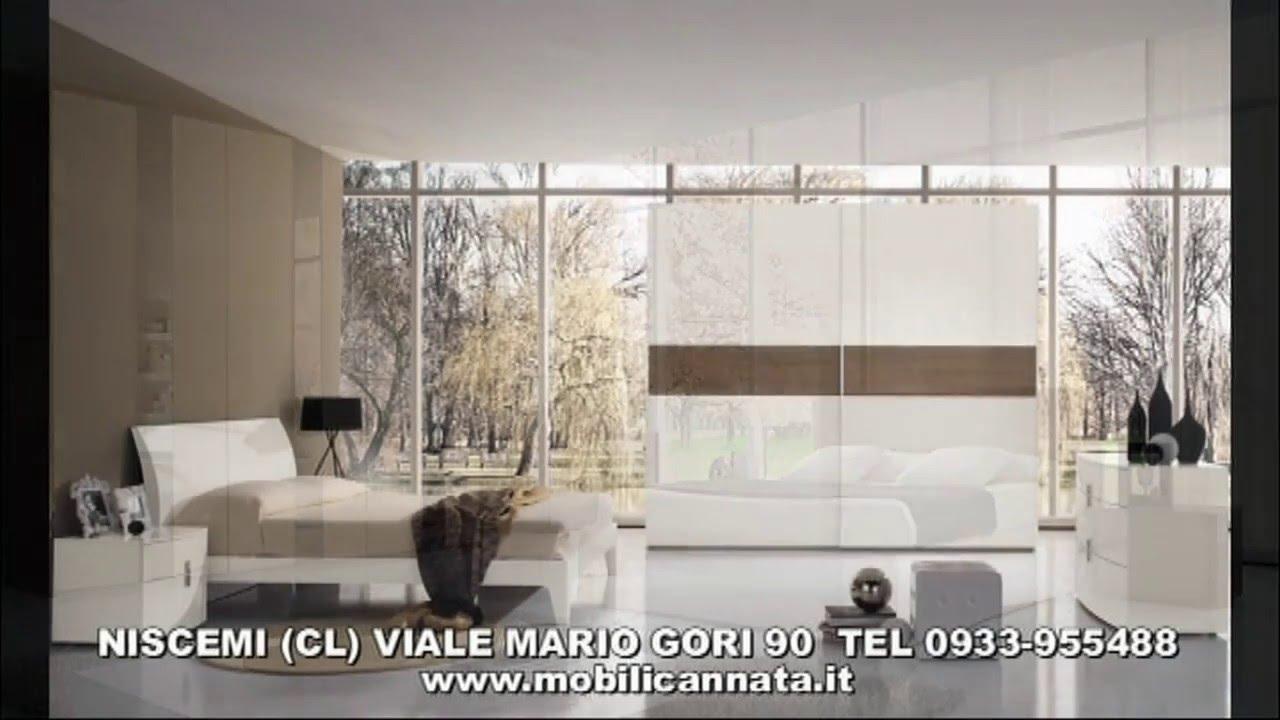 Camere da letto Moderne: Gela, Caltagirone, Vittoria, Licata, Piazza  Armerina, Comiso