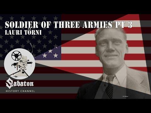 Soldier of Three Armies Pt. 3 – Vietnam War – Sabaton History 066 [Official]