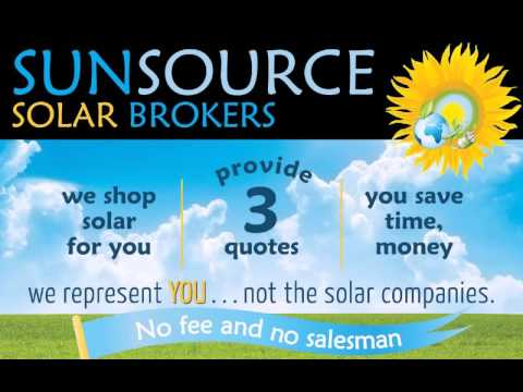 Solar Brokering Solar Lease Pro and Con