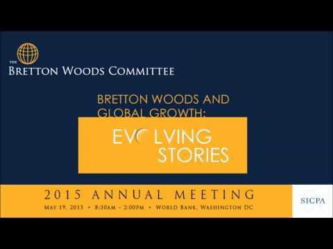 2015 Annual Meeting Luncheon