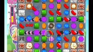 candy crush saga level - 1256  (No Booster)