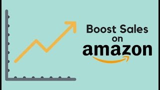 how to boost sales on amazon| increase traffic to amazon listing | Amazon seller App