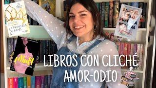 Novelas romanticas amor odio