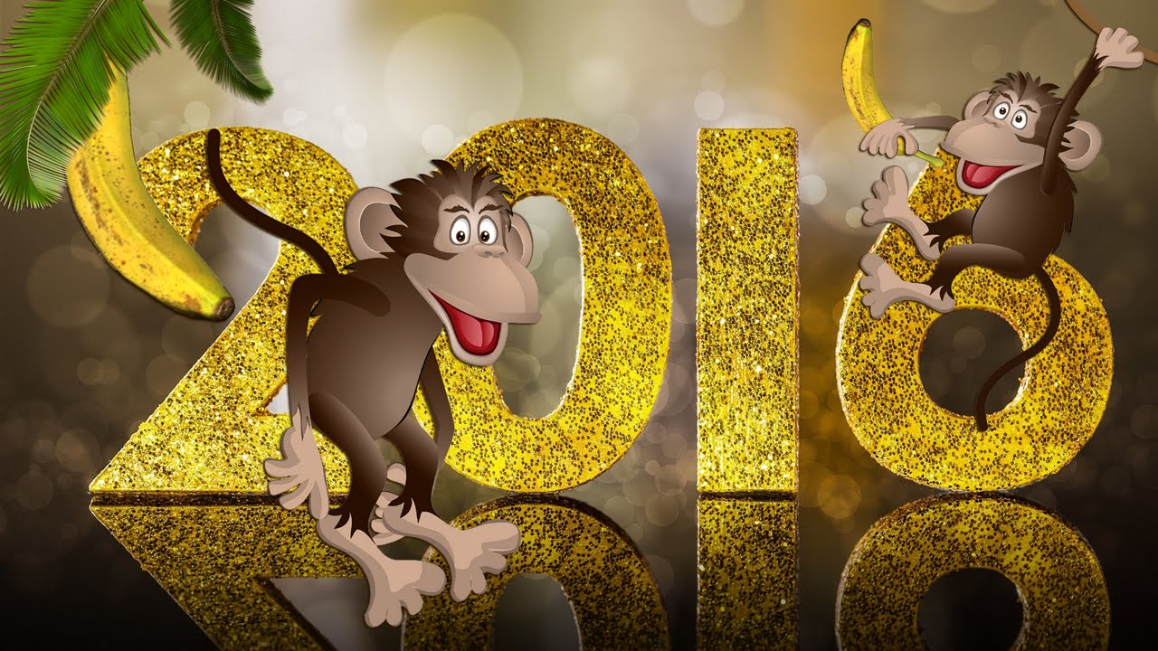 Новый год 2016 картинки с анимацией
