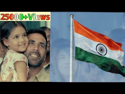 Akshay Kumar Desh Bhakti Ringtone/ Status👉🏼 Please Subscribe