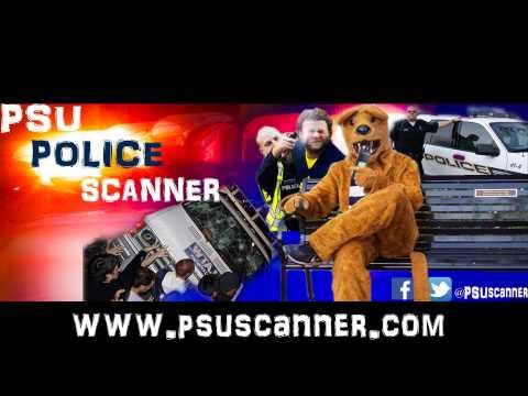 Penn State Police use Yik Yak