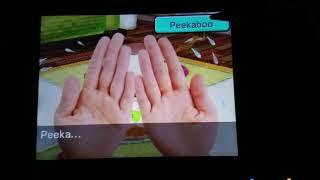 Tomodachi Life - Mii Home - Mark Zuckerberg meet a baby - Peek-a-boo to baby Cooper