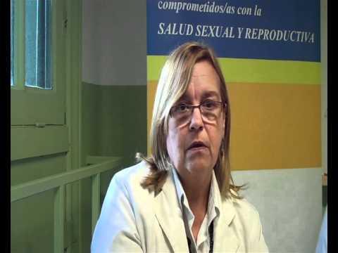 Iniciativas sanitarias - Prevención del aborto provocado en situaciones de riesgo