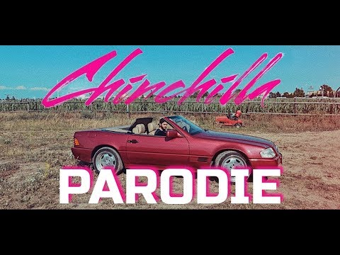 Summer Cem feat. KC Rebell & Capital Bra ` CHINCHILLA ` - PARODIE (prod. by YUSUF)