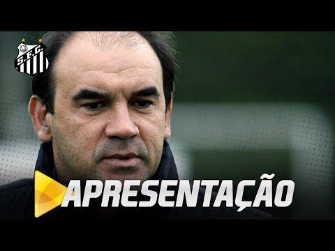 Ricardo Gomes | APRESENTAÇÃO (21/06/18)