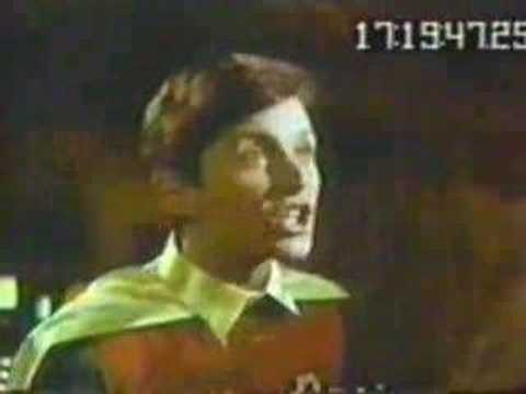 Burt Ward Screen Test