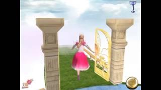Gambar cover PARA ONDE EU VOU - Barbie em as 12 Princesas Bailarinas #12