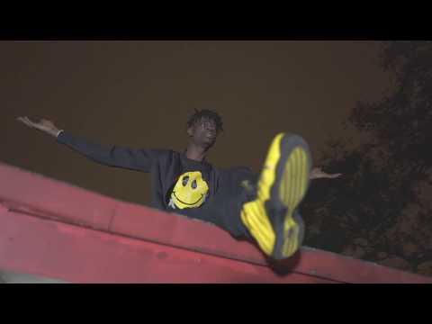 Lajan Slim - Roll In Peace Freestyle Music Video
