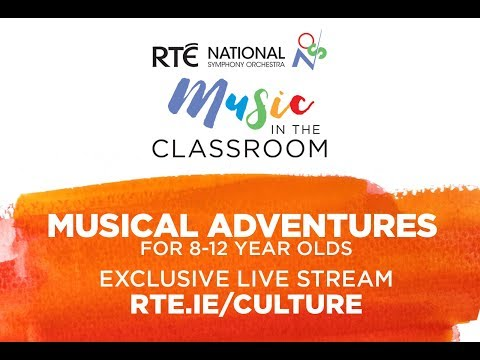Music In The Classroom - Musical Adventures For 8 -12 Year Olds
