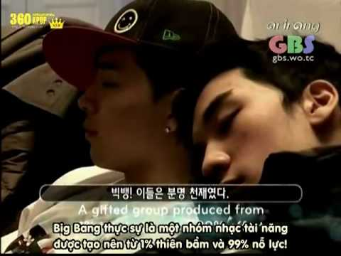 [Vietsub] Big Bang - 20100527 Arirang TV  Pops in Seoul - Star Access [360kpop]