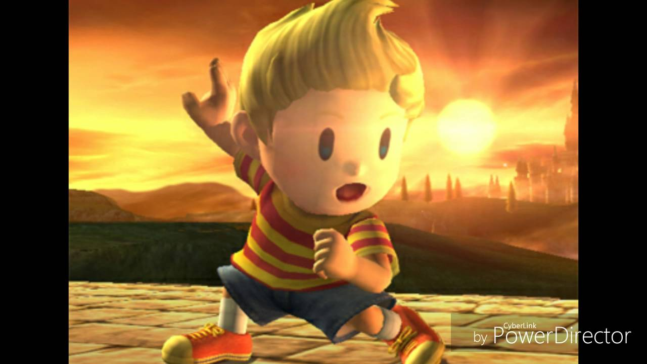 Unfounded Revenge (Mother 3) Free to Download