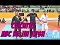 Mais uma grande luta do Circuito ABC de Jiu Jitsu.