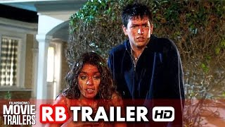 Freaks of Nature Official Red Band Movie Trailer (2015) HD
