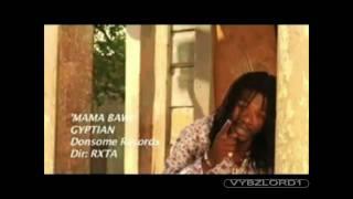 NEW!!  GYPTIAN - MAMA BALL 2010  (CRIME STOP RIDDIM)